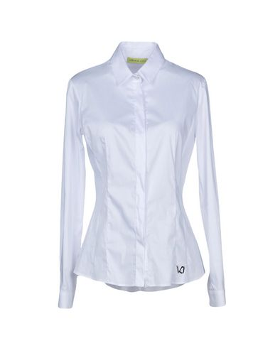 VERSACE JEANS - Solid colour shirts & blouses