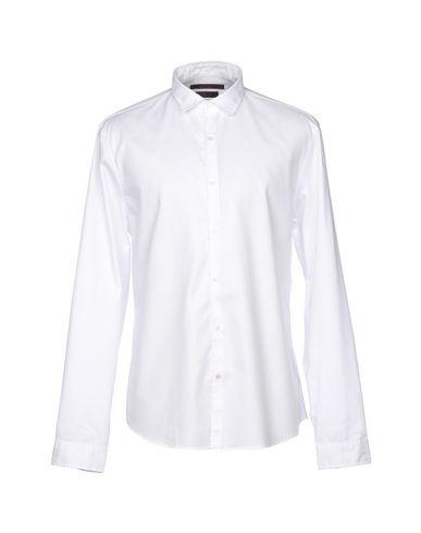 Individ Vanlig Skjorte salg billig pris 4RddK