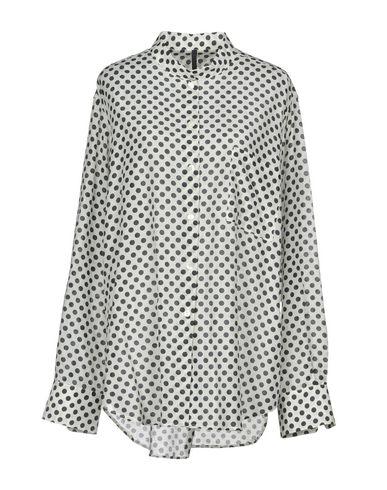 SARA LANZI - Patterned shirts & blouses