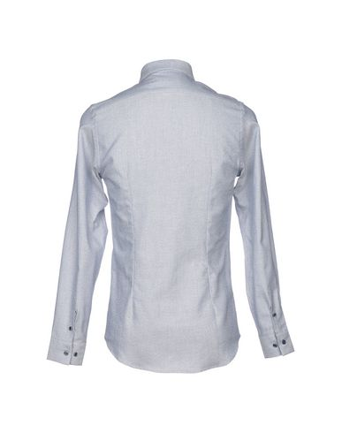 Havana & Co. Havana & Co. Camisa Estampada Trykt Skjorte mållinjen FmHPb1Xkr