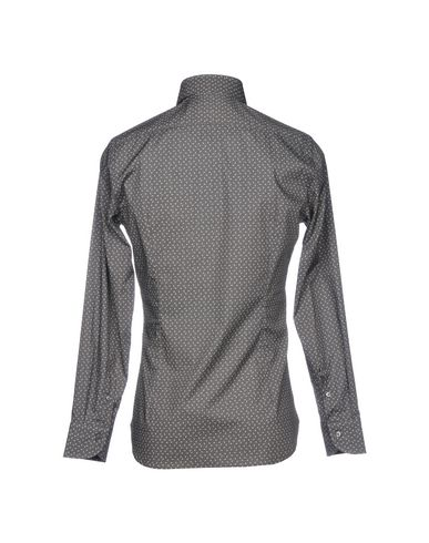 Angella Camisa Estampada salgsordre uttak hvor mye billig kjøp beste billige online YqP4g8vaW
