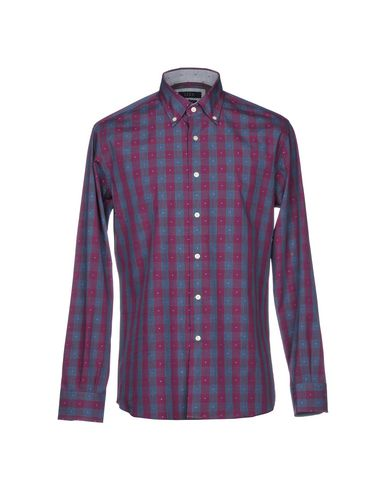 LIZA Camisa de cuadros