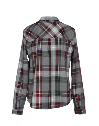 SIMONA-A Camisa de cuadros
