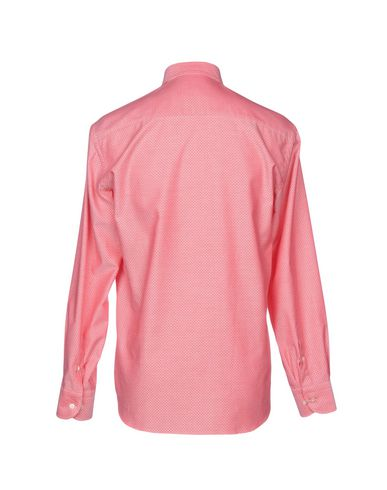Harry & Sons Trykt Skjorte lav pris online utløp wiki rabatt engros-pris kjøpe billig nyeste ShOiq