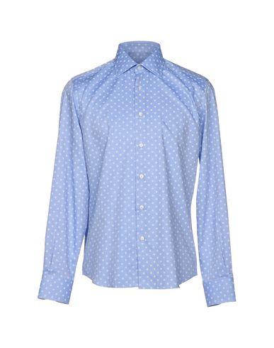 billig salg kjøp billig salg falske Harry & Sons Trykt Skjorte fasjonable online kvaeI96