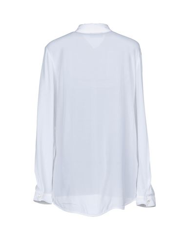 Günstig Kaufen Besten Großhandel Erschwinglicher Verkauf Online EMPORIO ARMANI Gestreiftes Hemd Mit Paypal Zahlen Zu Verkaufen Freies Verschiffen Mode-Stil IViD2kRr