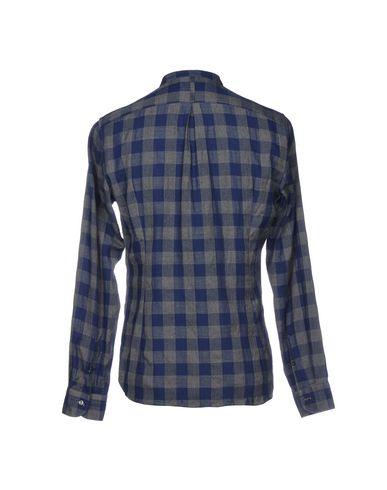 kjøpe billig falske Mattei Tintoria Rutete Skjorte 954 kjøpe billig kjøp salg beste engros 9jyxZ6e