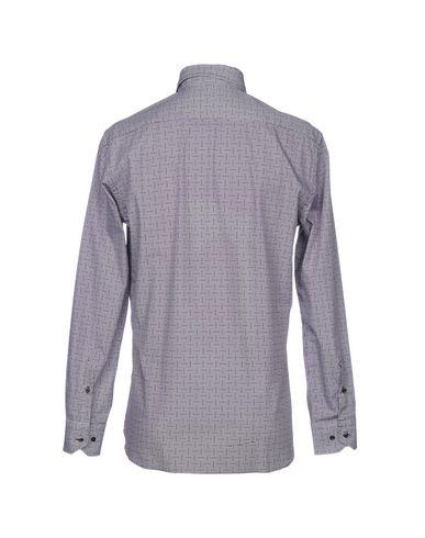 Myrt Trykt Skjorte oppdatert beste leverandør m3NZlRm3fF