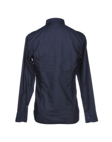 siste Farging Mattei 954 Camisa Estampada klaring beste engros klaring ekte stort salg kjøpe billig bestselger Gm1p0W