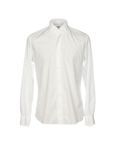 GIANNETTO Camisa lisa