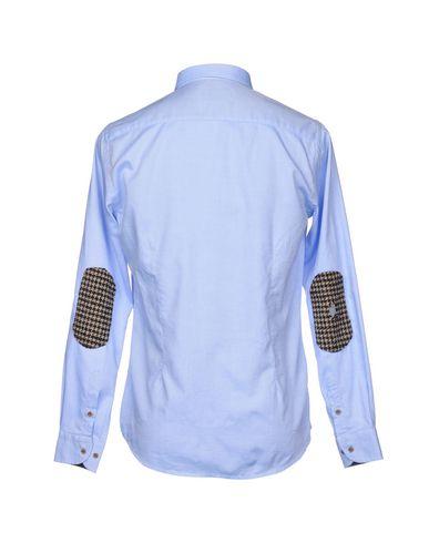 BL.11  BLOCK ELEVEN Camisa lisa