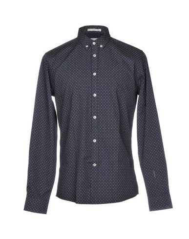 TAILORED ORIGINALS Camisa estampada