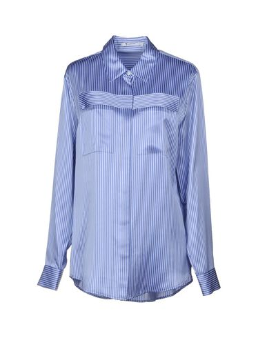 c745acc0 Camisas De Rayas T By Alexander Wang Mujer - Camisa De Rayas T By ...