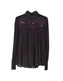 Otoño Colección Verano Primavera Mujer Mao Blusas Cuello Y AUq0tt