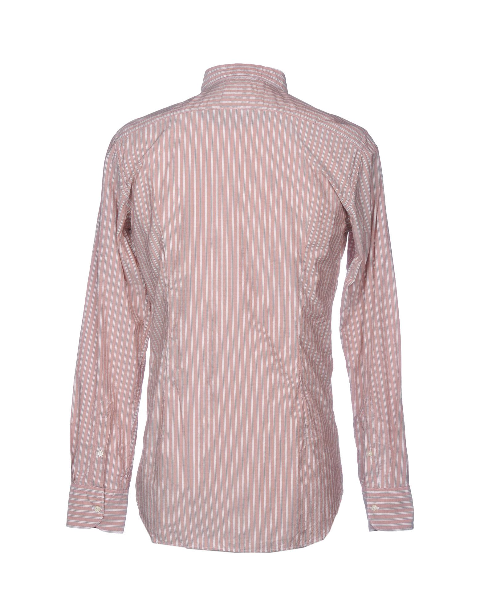 Camicia Camicia Camicia A Righe Bevilacqua Uomo - 38752559AD df440a