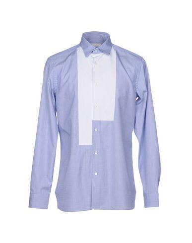 MAURO GRIFONI - Patterned shirt