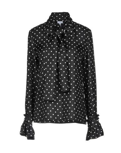 LOEWE - Patterned shirts & blouses