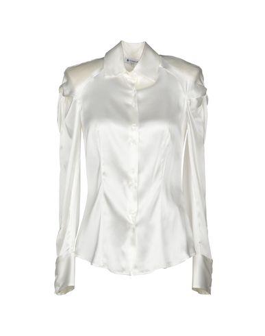DONDUP - Camisas y blusas lisas