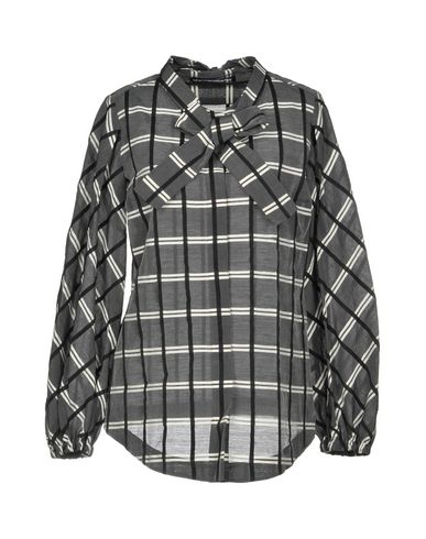 NEW YORK INDUSTRIE - Checked shirt