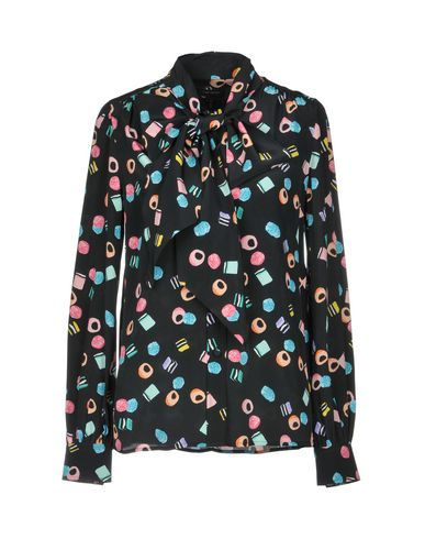 MARC JACOBS - Patterned shirts & blouses