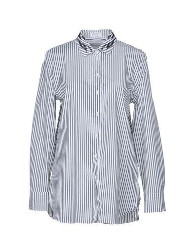 BRUNELLO CUCINELLI - Striped shirt