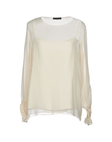 aaa2aff1c1e The Row Blouse - Women The Row Blouses online on YOOX Finland - 38753882NG