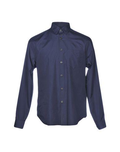 PRADA - Solid color shirt