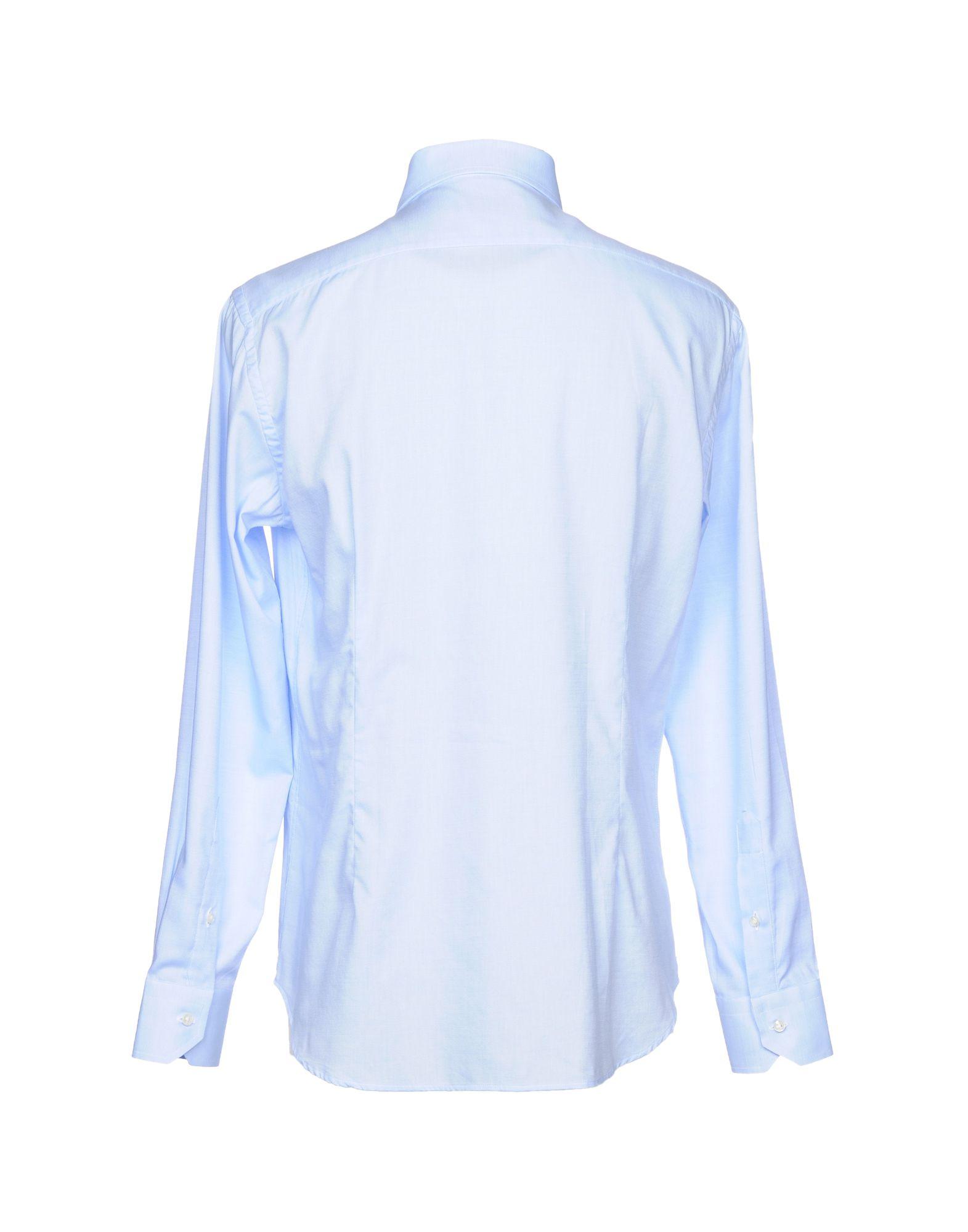 Camicia Tinta Briodue Unita Briodue Tinta Uomo - 38755031NQ 531040
