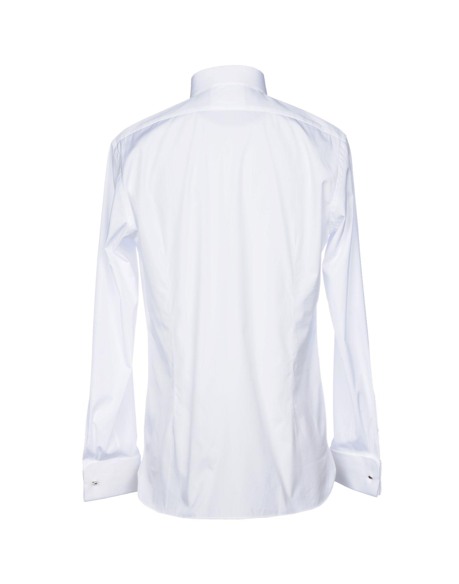 Camicia Tinta Unita Tom Ford Ford Tom Uomo - 38755060XM d2ccc4