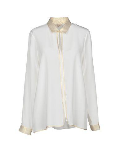 Her Shirt Silk Shirts & Blouses   Shirts D by Her Shirt