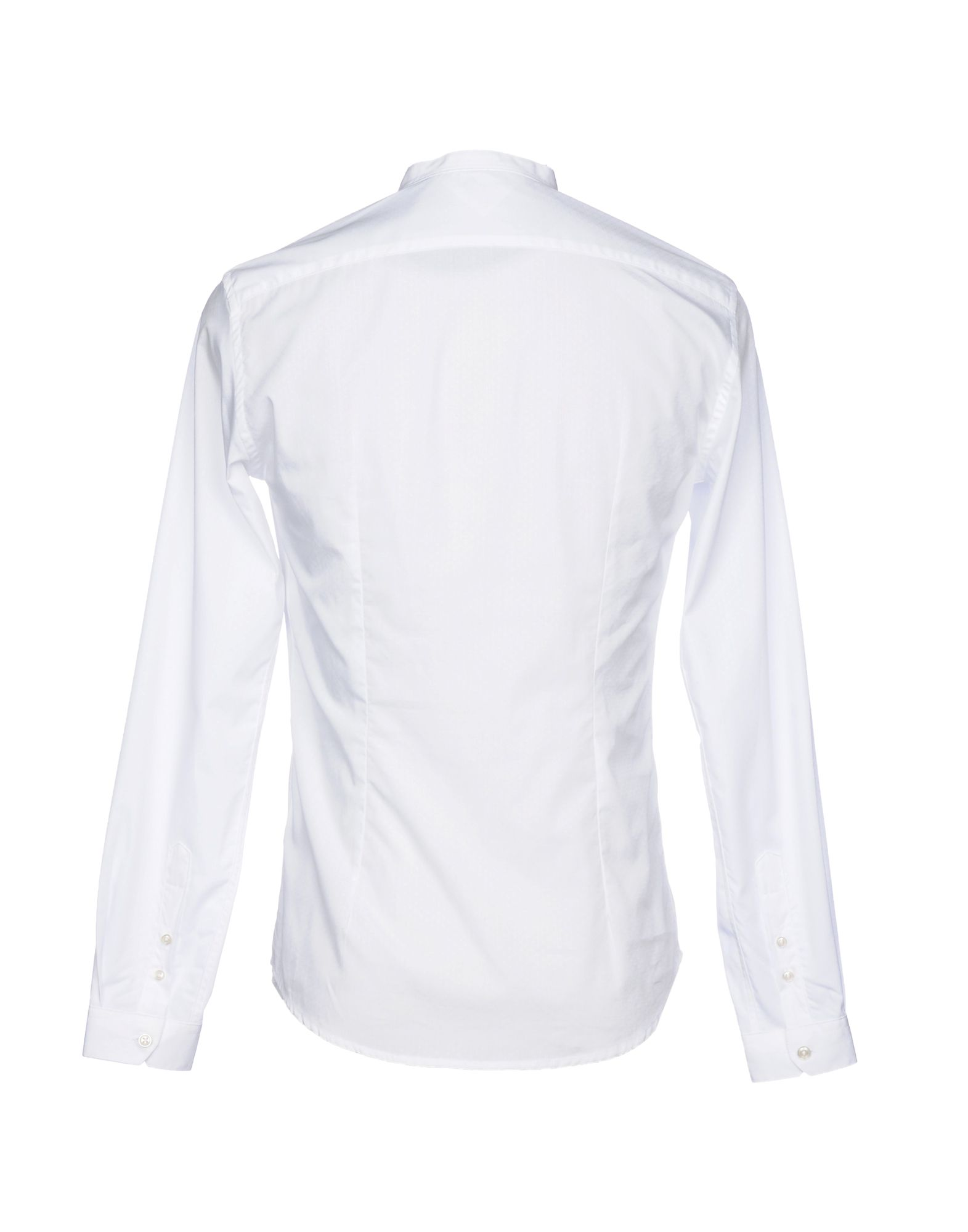 Camicia Tinta Unita Koon Koon Unita Uomo - 38756050WF b81ed7