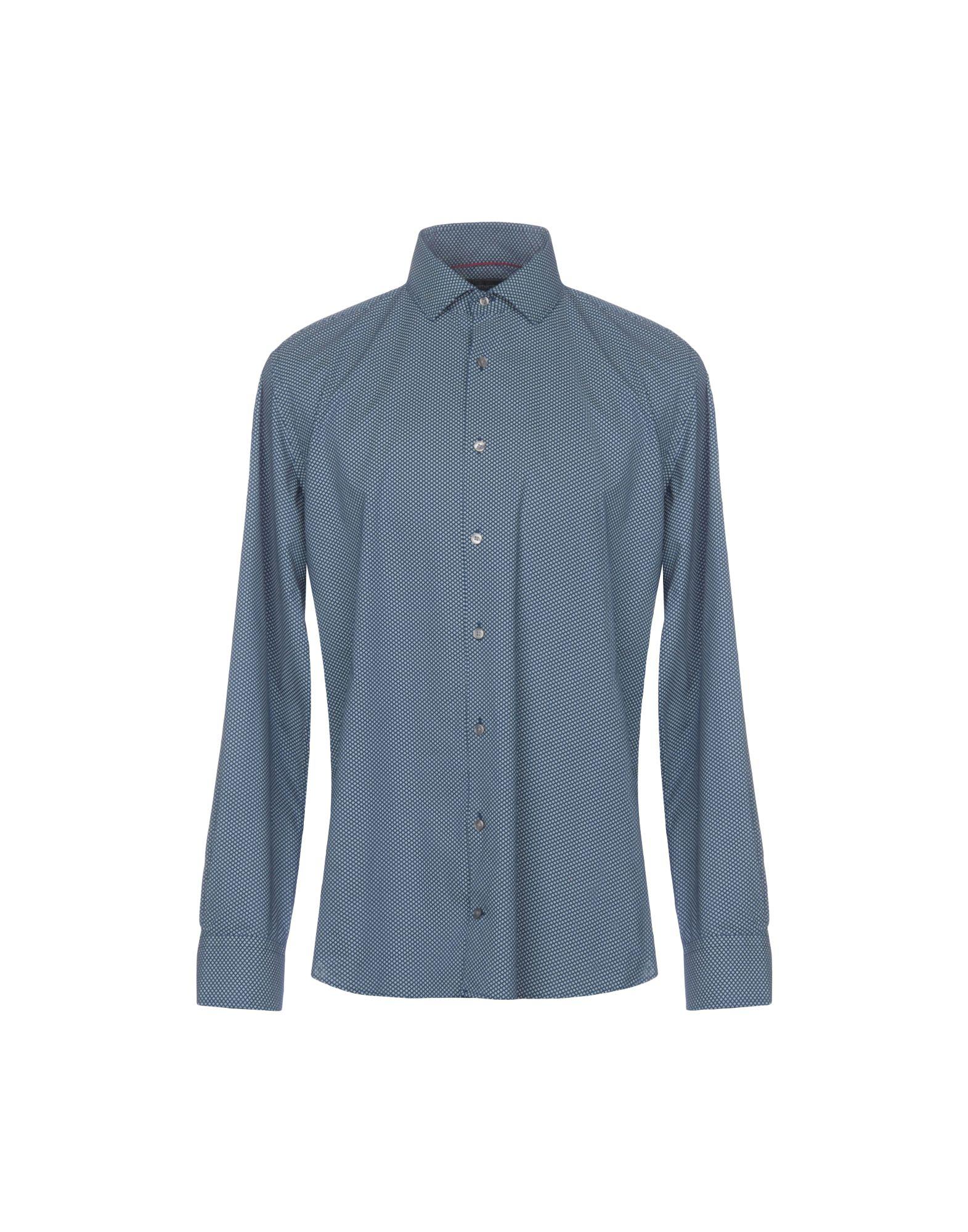 Camicia Fantasia Mc Gregor herren - 38756189JR