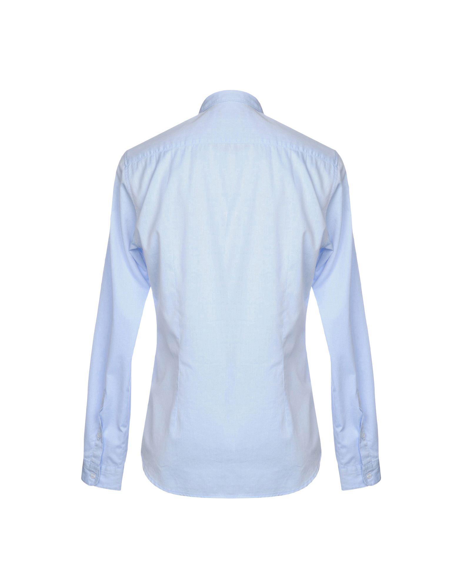 Camicia Fantasia Officina 36 Uomo - 38756306CW 38756306CW - 99a376