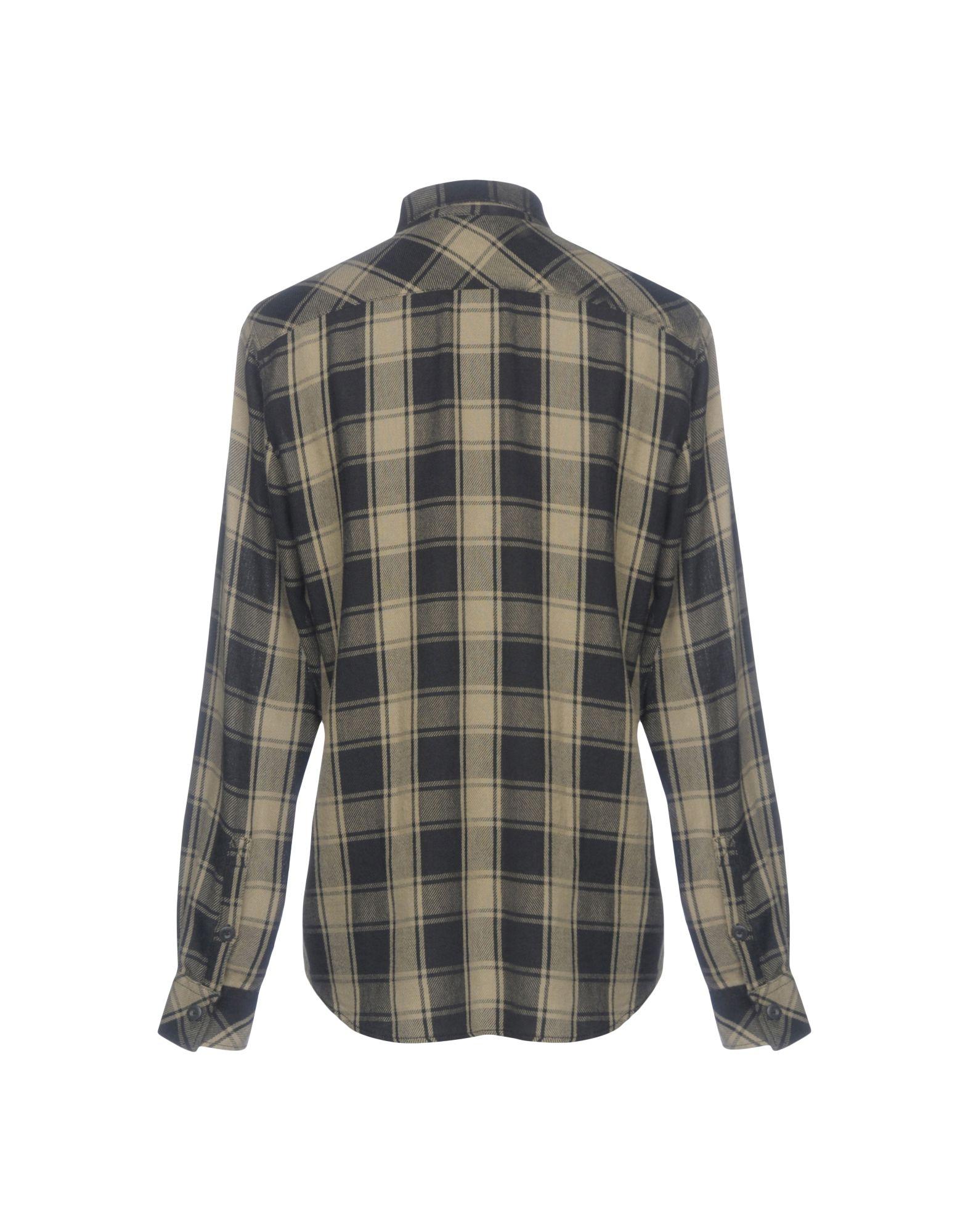Camicia A Quadri Nudie Jeans Co Uomo Uomo Uomo - 38756342LW 56deb7