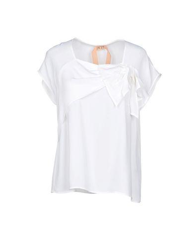 9ad4ecd4ef1 N°21 Blouse - Women N°21 Blouses online on YOOX Finland - 38757296UE