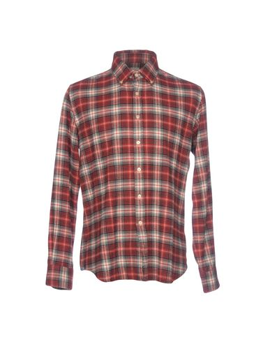XACUS - Checked shirt