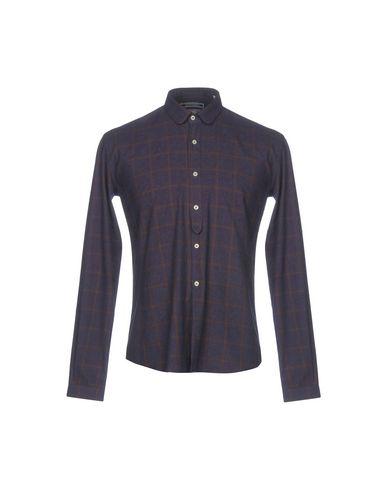 QUINTESSENCE - Checked shirt
