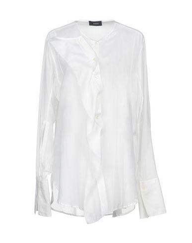 JOSEPH - Solid colour shirts & blouses