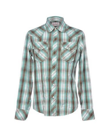 811be426e True Religion Checked Shirt - Men True Religion Checked Shirts ...