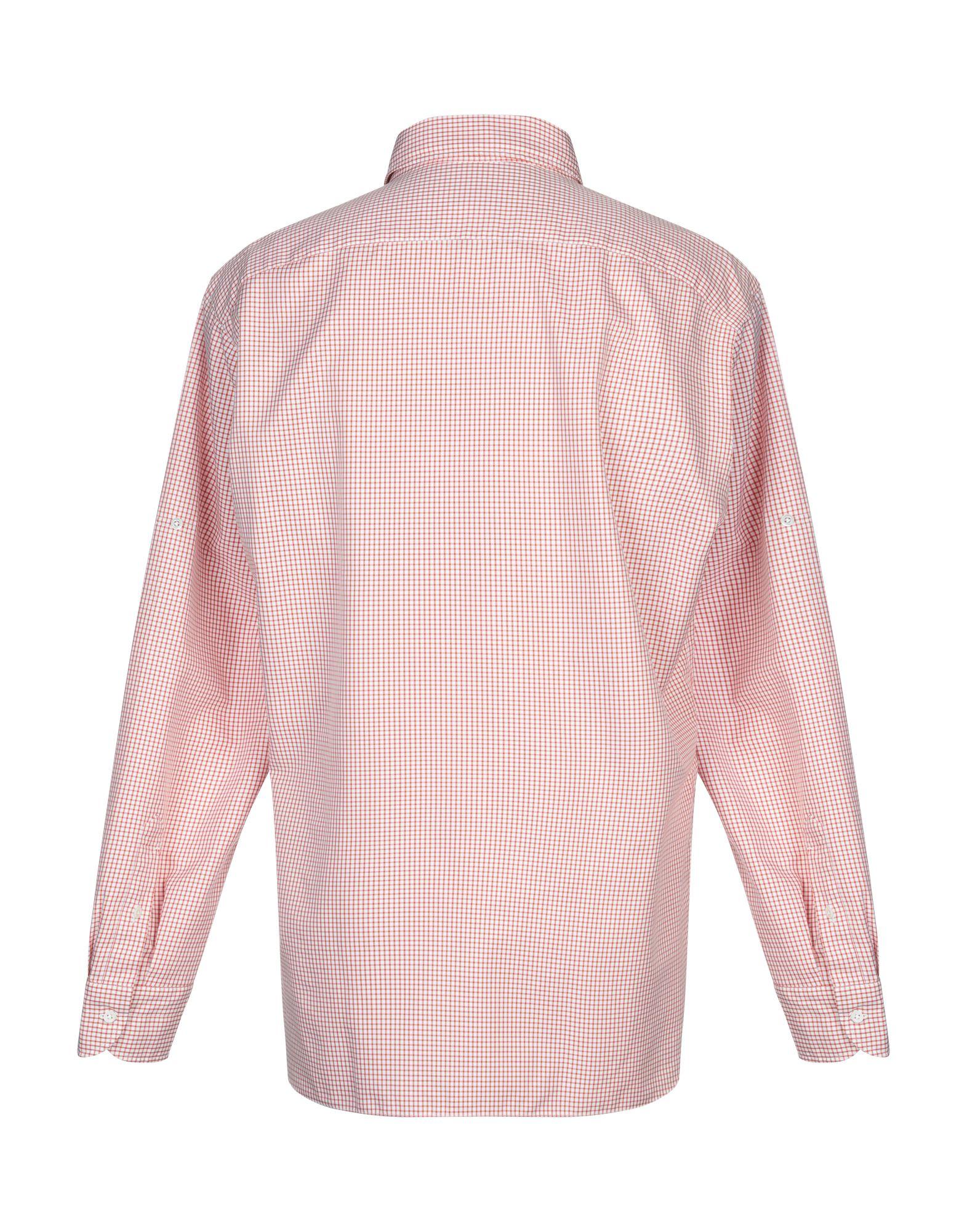 Camicia Camicia Camicia A Quadri Isaia Uomo - 38758100JH 2d6383