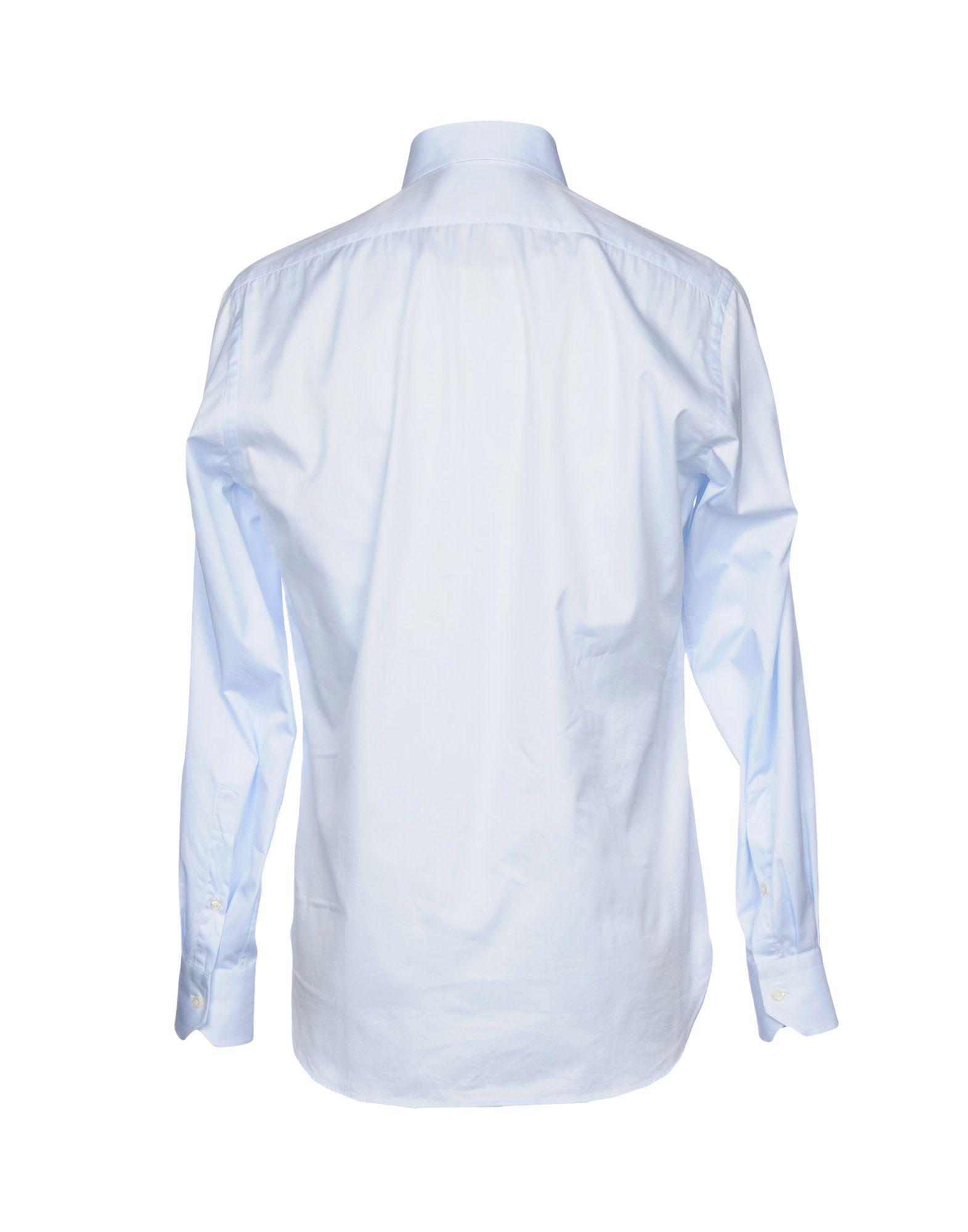 Camicia Tinta Unita - Lexington Uomo - Unita 38758179VP d903c9