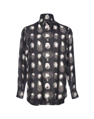 ALEXANDER MCQUEEN - 패턴 셔츠