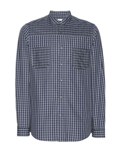8 by YOOX - Checked shirt