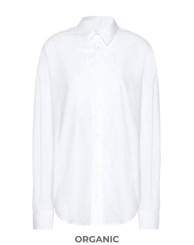 8 by YOOX - Μονόχρωμα πουκάμισα και μπλούζες