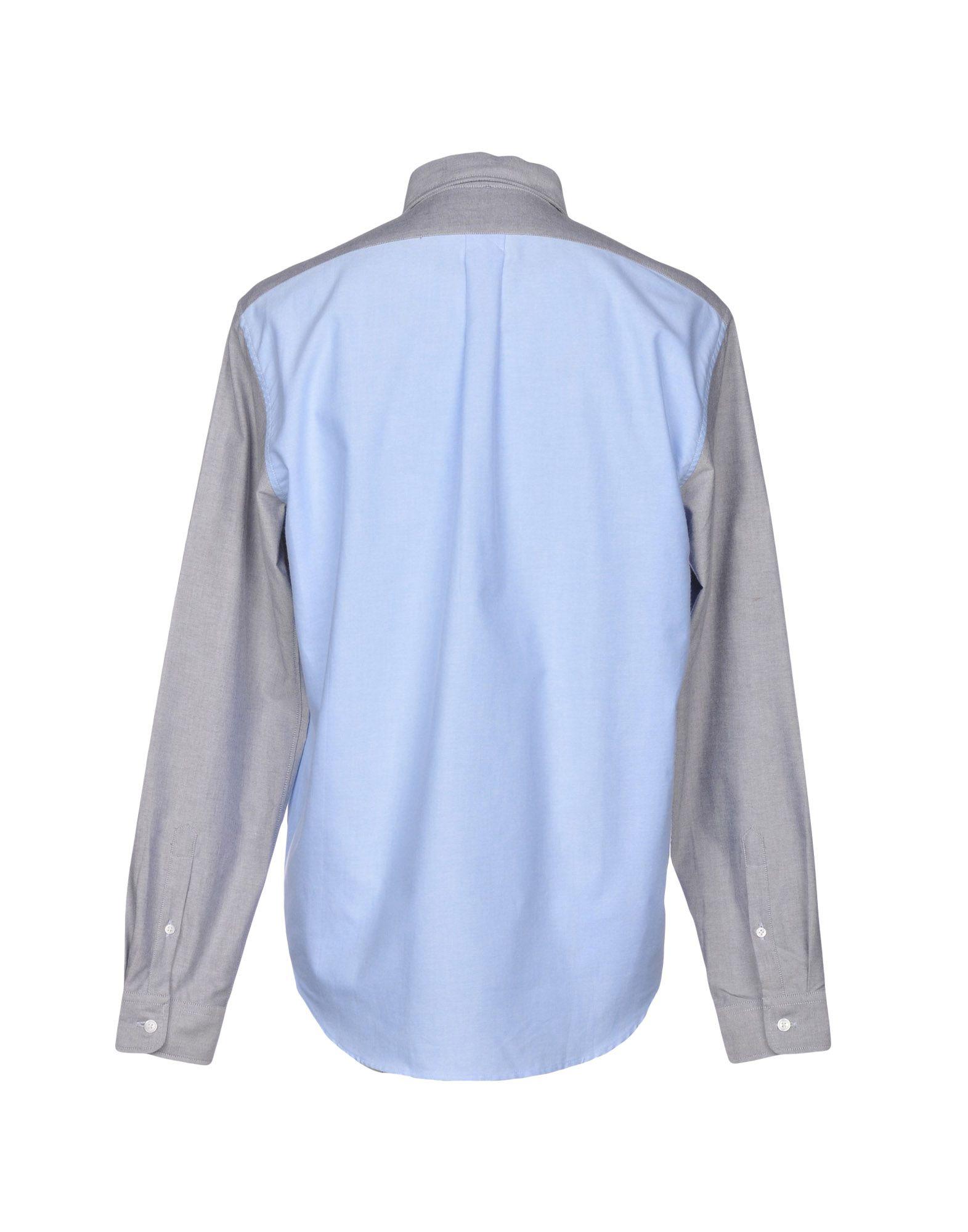 Camicia Fantasia Kenzo - Uomo - Kenzo 38758686UJ 00f6cf