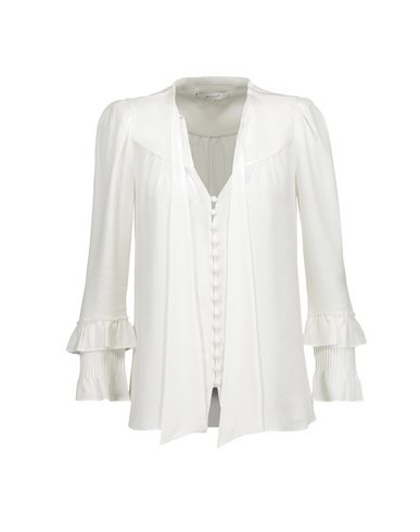 Derek Lam 10 Crosby Solid Color Shirts & Blouses   Shirts D by Derek Lam 10 Crosby