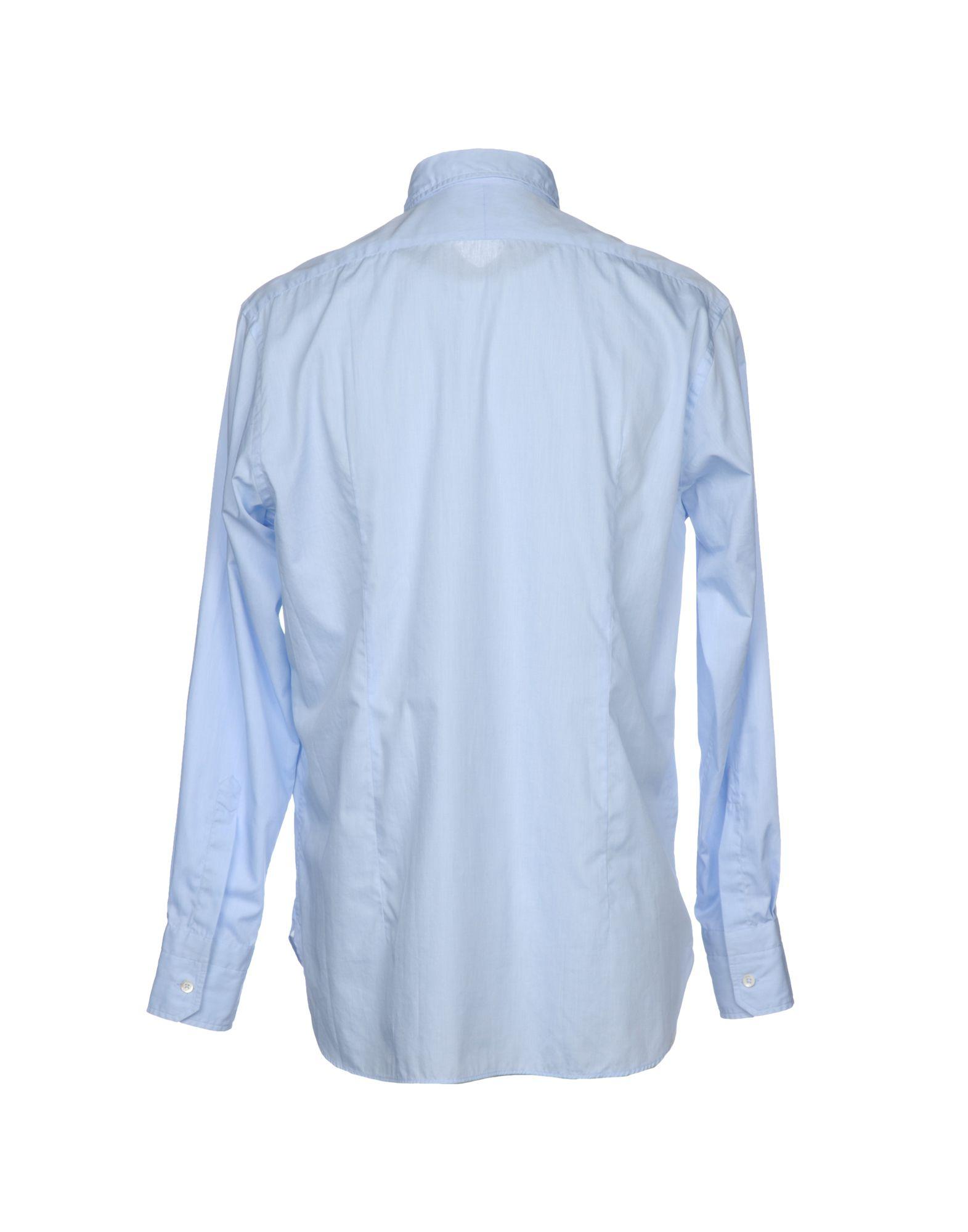 Camicia Tinta Unita Ballantyne Uomo - 38759300GF 38759300GF 38759300GF 7b8148