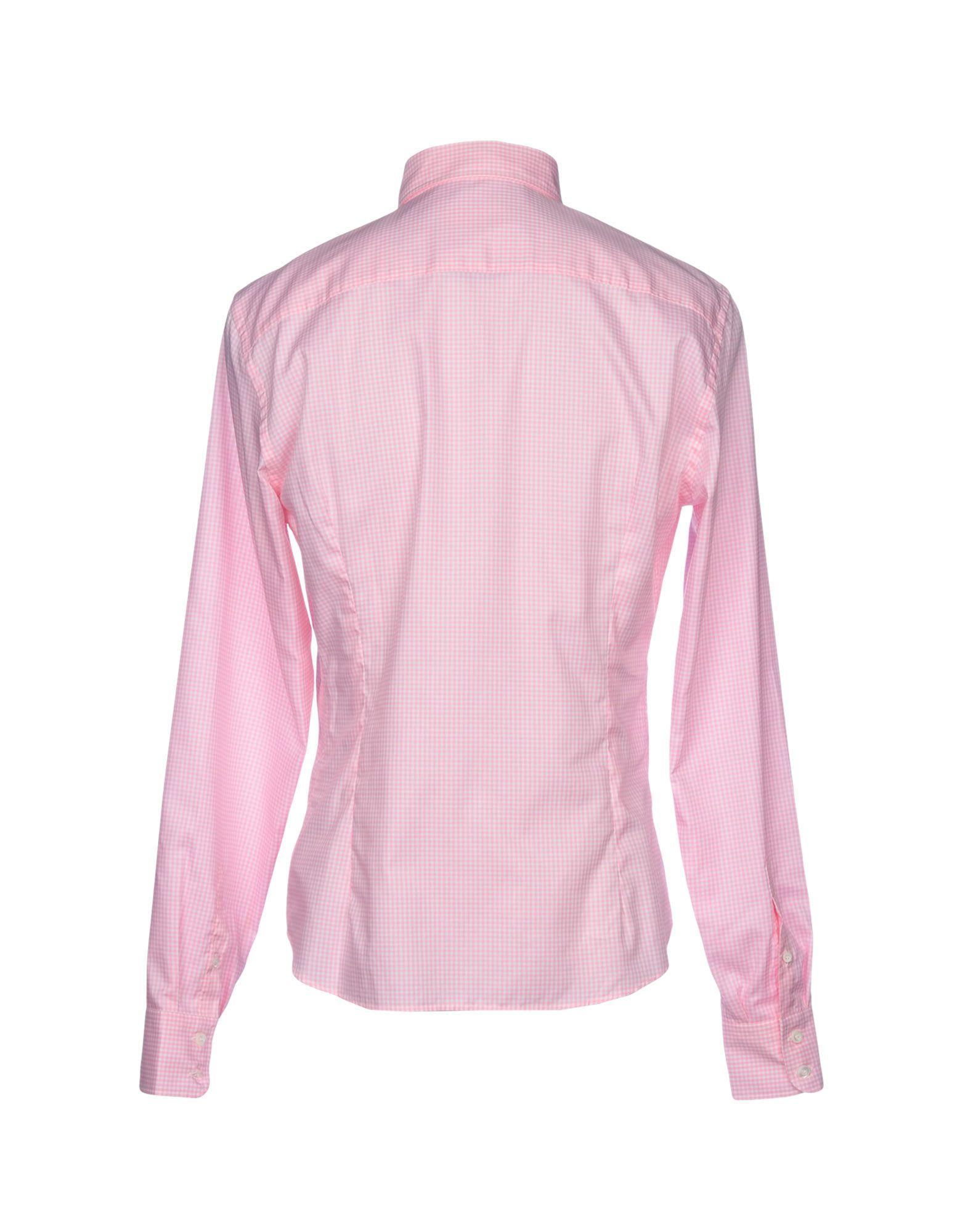 Camicia Camicia Camicia A Quadri Prada Uomo - 38759698PA c261d2