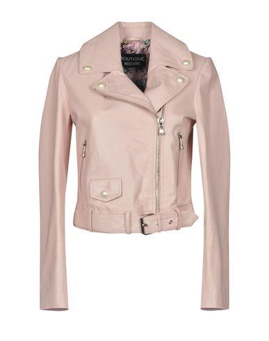 BOUTIQUE MOSCHINO - Biker jacket