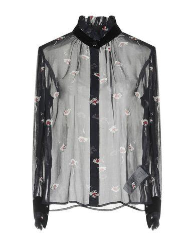 ARMANI JEANS - Chemises et chemisiers à fleurs
